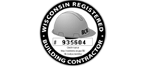Wisconsin Registered Building Contractor